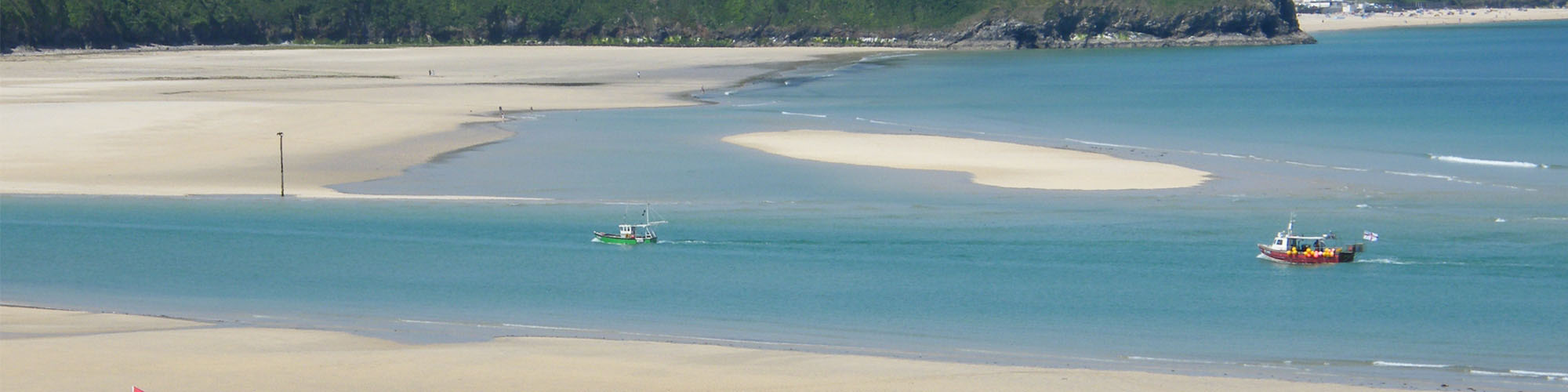 Local Area St Ives Bay and Hayle