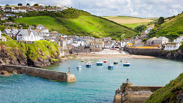 Cornwall Discovery Guided Tours