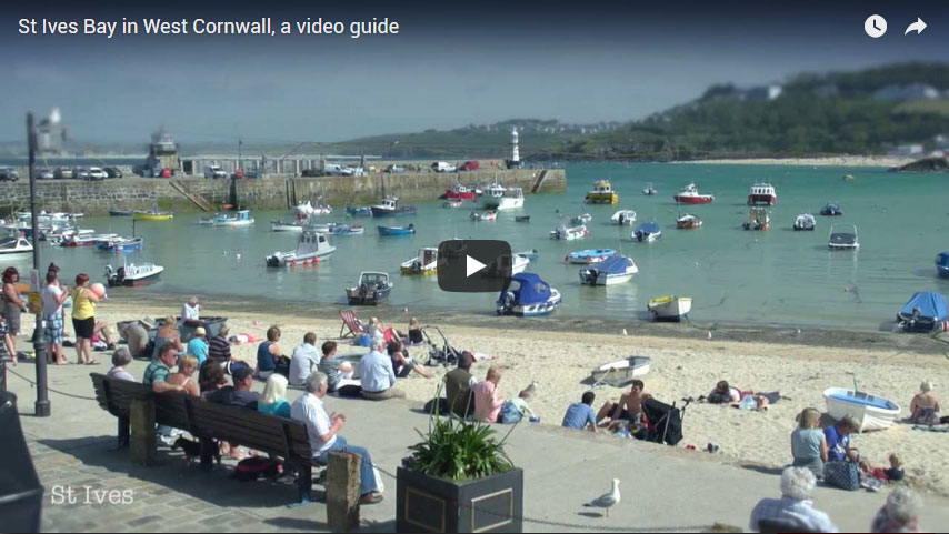A Tour of St Ives
